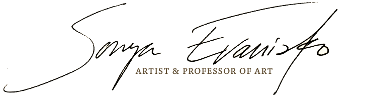 Sonya Evanisko Artist and Professor of Art